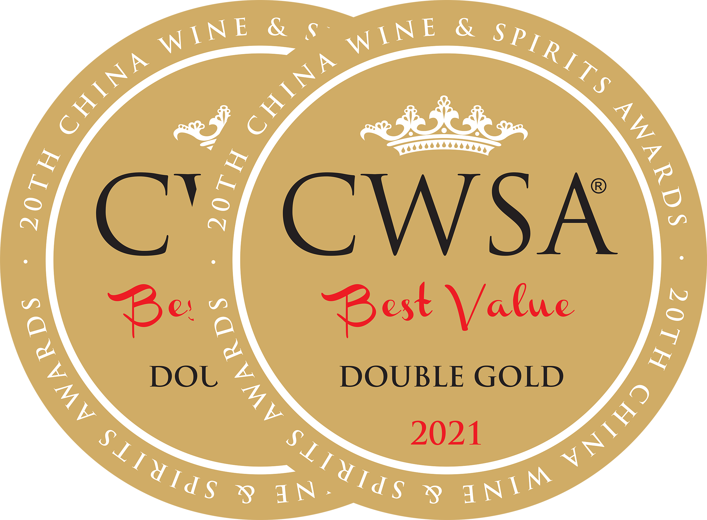 CWSA-BV-2021-stickers-Double-Gold-Medal